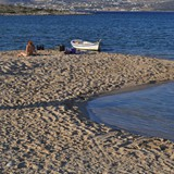 tiny island greece paros